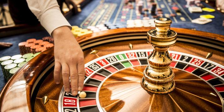 Top 5 Casino Filme